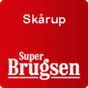 Superbrugsen Skårup sponsorer