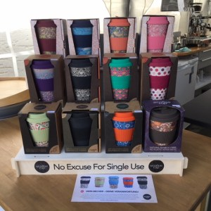 ecoffee cup Aktion 2