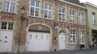 De Bron, Bruges