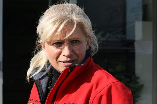 Ingrid Herman