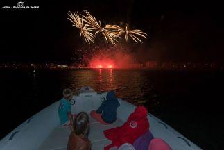 International Firework Festival 2020 @Knokke GEANNULEERD @ Knokke strand | Knokke-Heist | Vlaanderen | Belgium