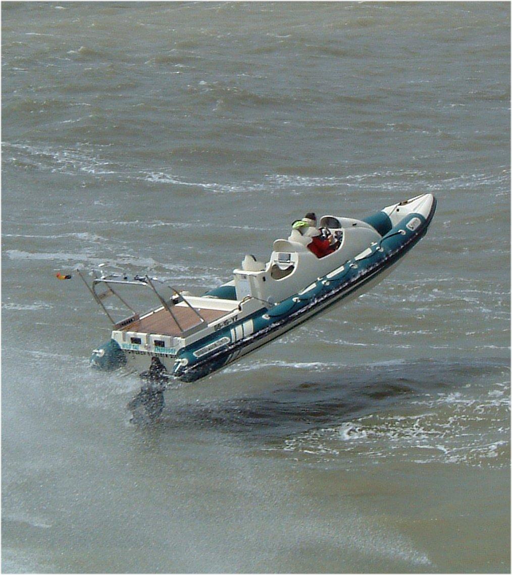 SeaHarrier 6.60