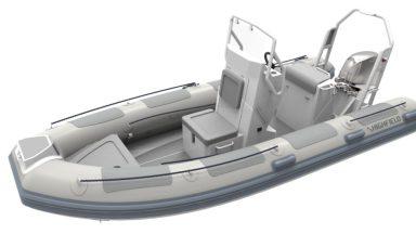 Highfield Ocean Master 460