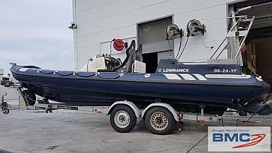 Osprey Seaharriermax 7.4