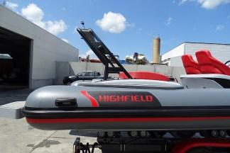 Highfield Patrol 760 Sport