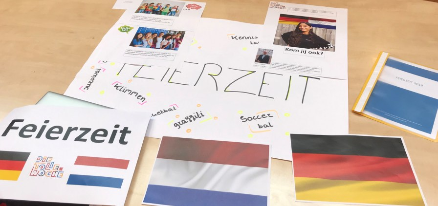 project uitwisseling duitsland