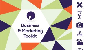 Business & Marketing Toolkit in English
