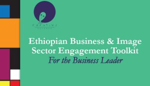 Image Sector Engagement Toolkit for the Business leader in English