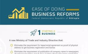 Doing Business in Ethiopia May 2019