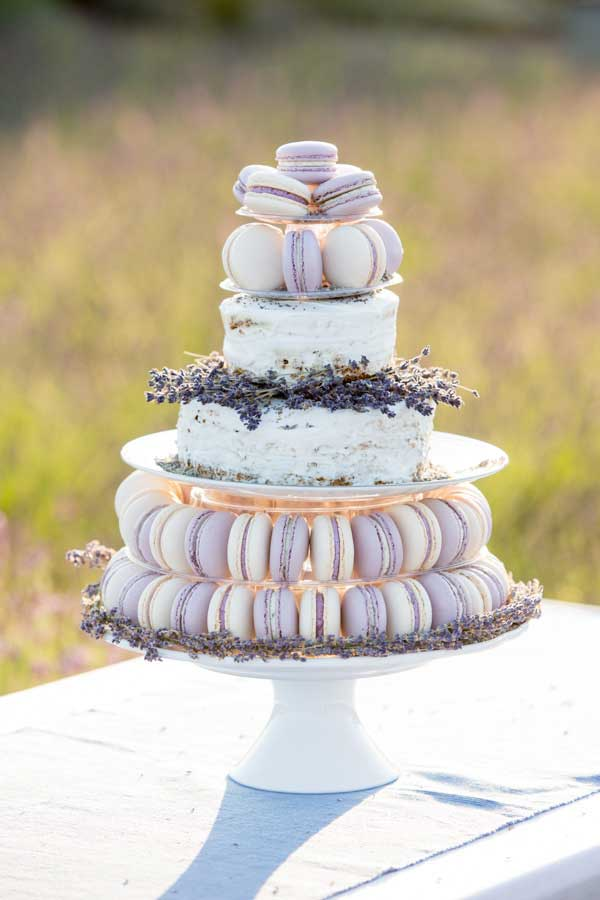 Annemarie King via Whimsical Wonderland Wedding 2