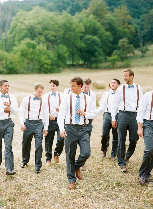 Graham Terhune Photography via Southern Weddings