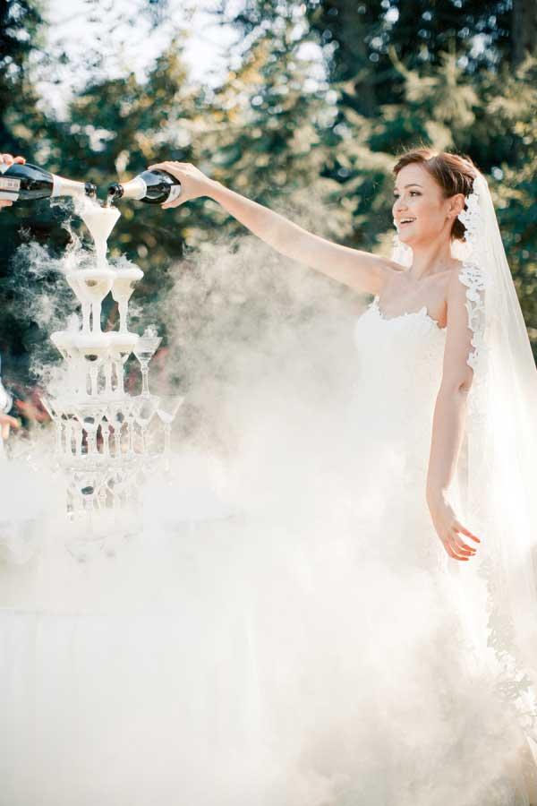 Anastasiya Belik via Style Me Pretty