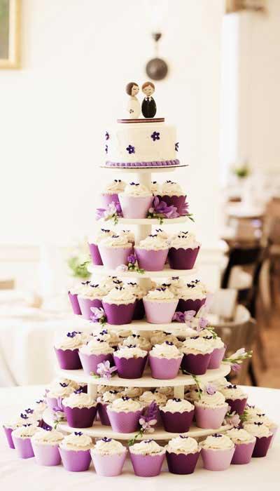BB Cakes