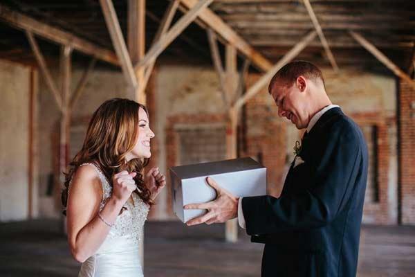 20 Huwelijkscadeaus Voor Ieder Budget Bruiloft Inspiratie