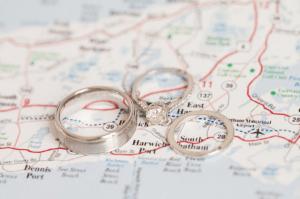Goedkope huwelijksreis