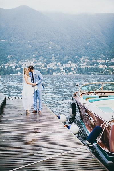 Regels voor trouwen in het buitenland
