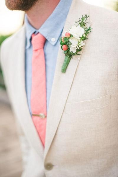 Trouwkostuum bruidegom