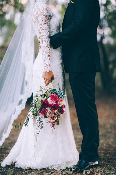 Wat kost een bruiloft?