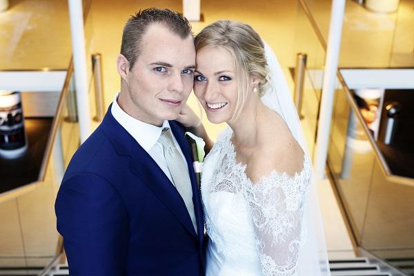 Real Wedding Bruiloft Inspiratie