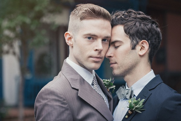 Homohuwelijken