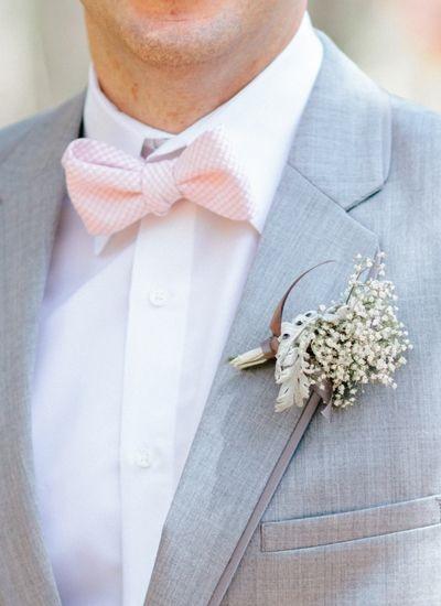 Strik bruidegom