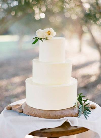 Goedkope bruidstaart bestellen