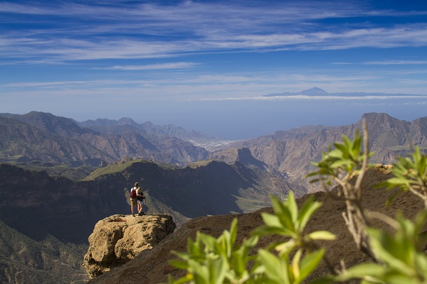 Gran Canaria Senderismo
