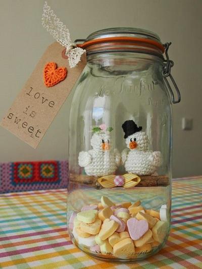 Genoeg 20 Huwelijkscadeaus voor ieder budget | Bruiloft Inspiratie #RD56