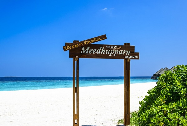 Huwelijksreis bestemming Malediven