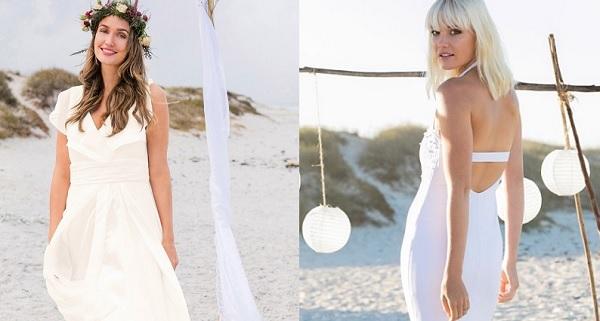 Goedkope trouwjurken