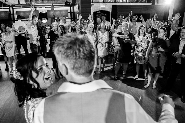 Real Wedding in Kasteel Groot Buggenum