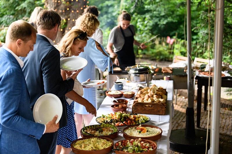 Barbecue Bruiloft Organiseren Tips Ideeen En Kosten