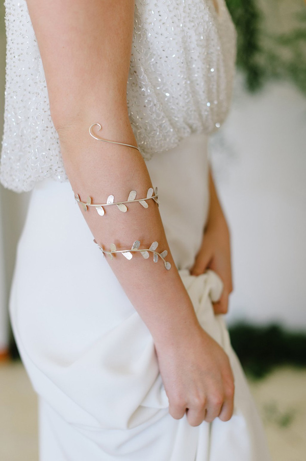 Bijzondere bruidssieraden