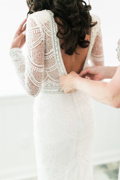 Trouwjurk Verkopen Na De Bruiloft Zo Doe Je Dat Bruiloft