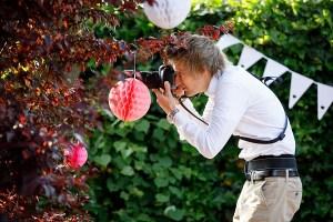 Ramon van het trouwfotografen duo Mon et Mine