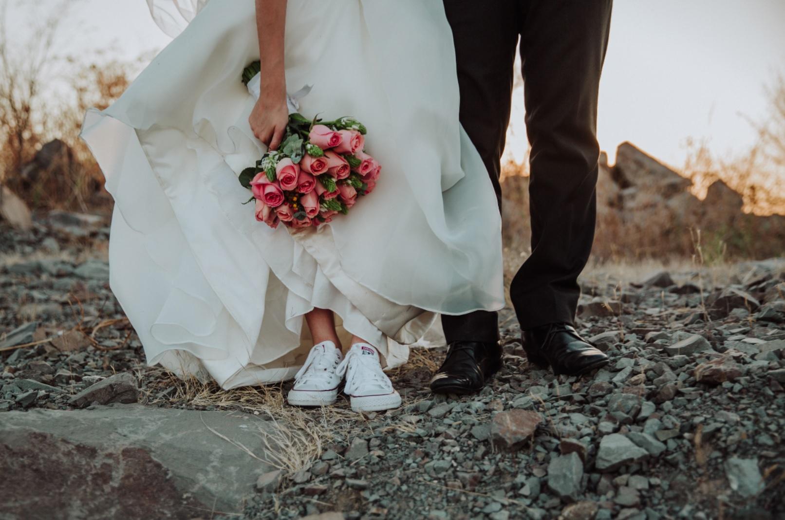 Bruid op All Stars