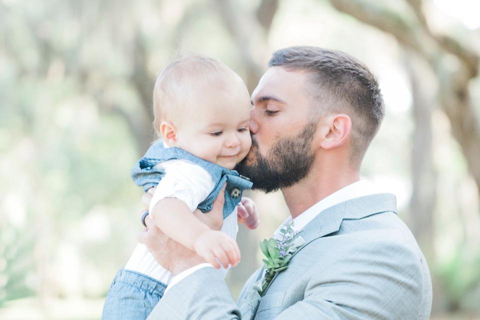 Bruiloft plannen met of zonder kinderen