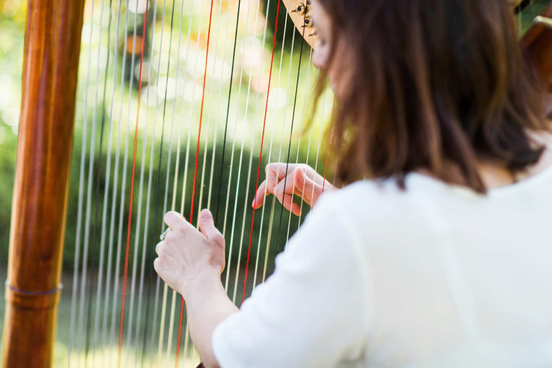 Muziek voor de bruiloft plannen
