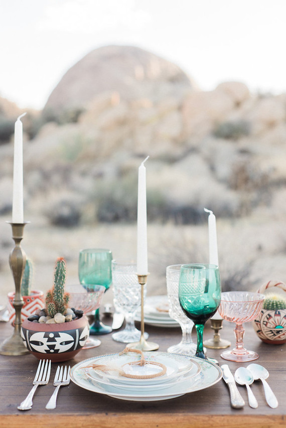 Etiquette voor het bruiloft diner