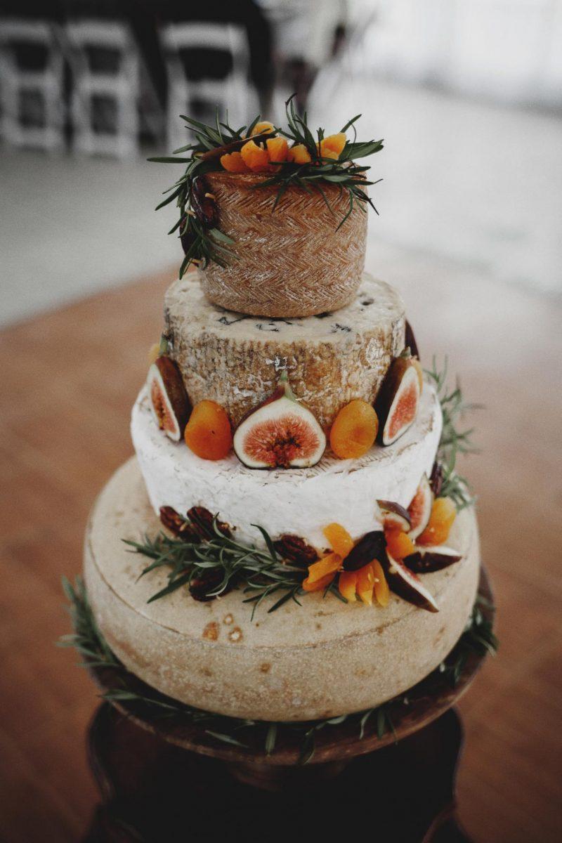 Bruiloft hapjes