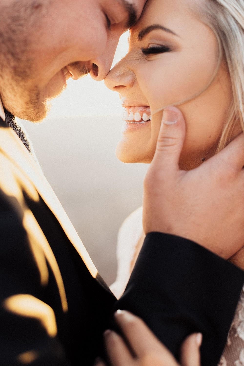 Trouwreportage bruidspaar