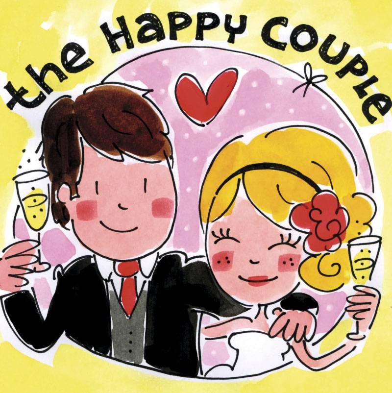 1 Jaar getrouwd