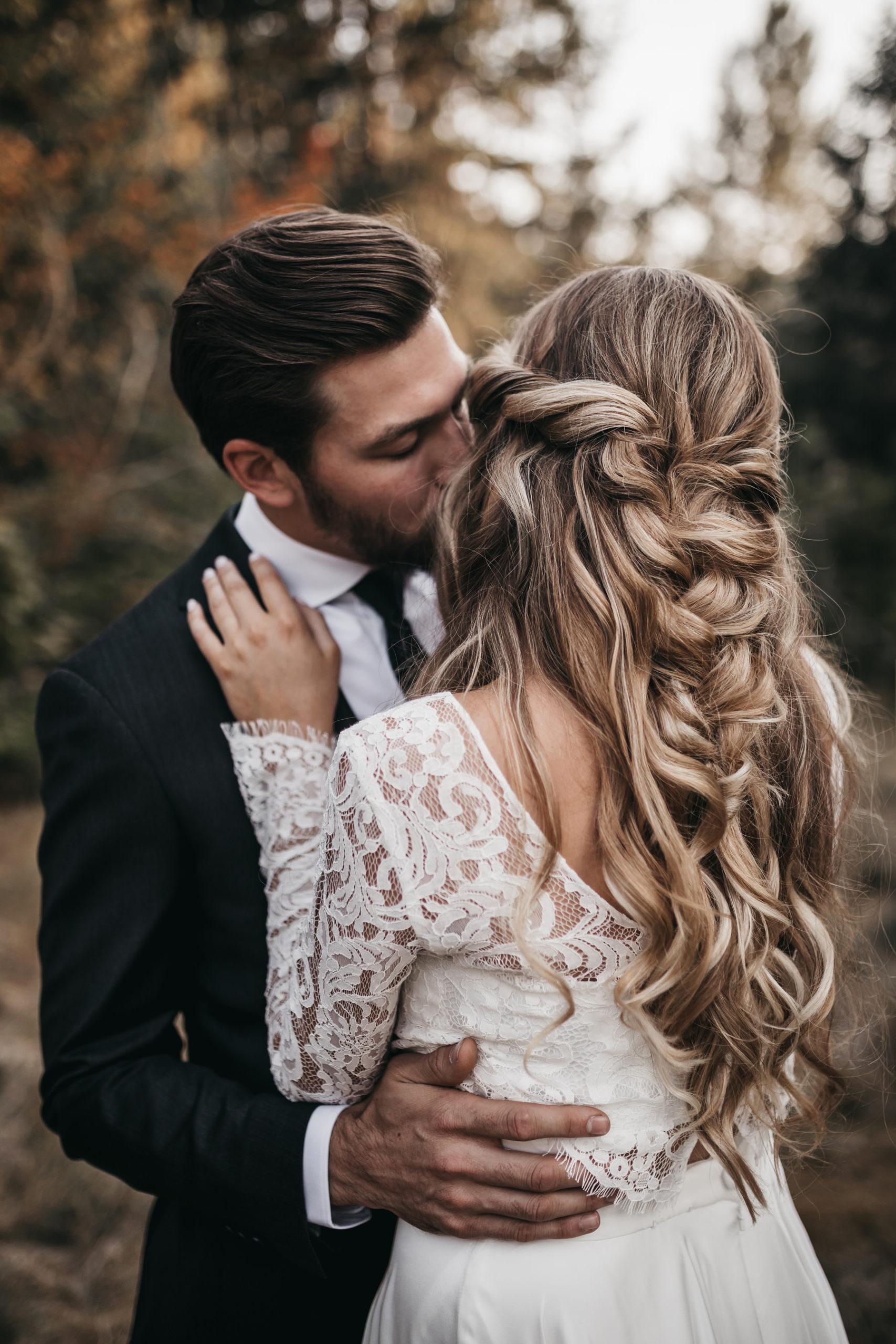 Waarom zou je willen trouwen?