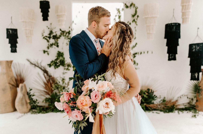 Hoeveel getuigen bij de ceremonie van het huwelijk