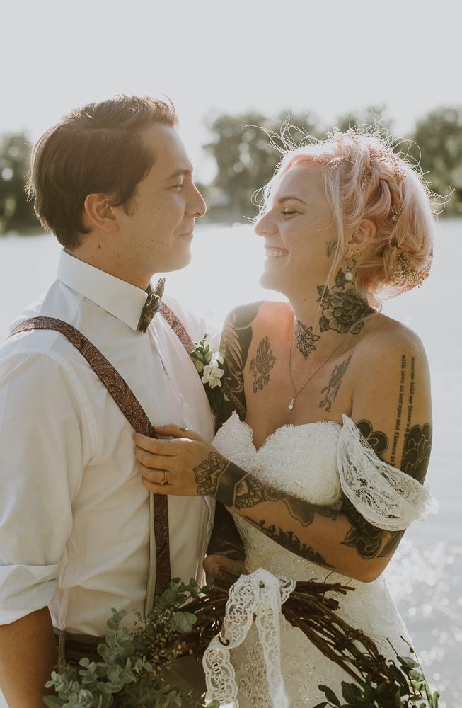 Leuke dingen om op te sturen naar het bruidspaar