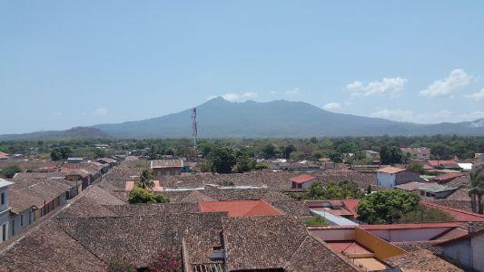 Vulcano Mombacho