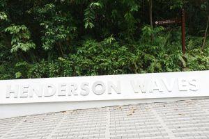 Henderson Road / Waves