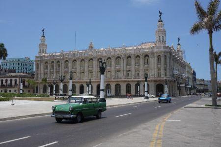 Hotel Havana