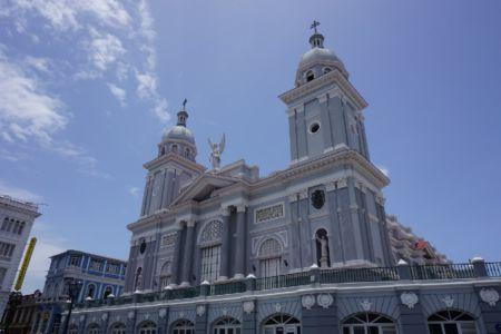 Catedral Cespedes Park