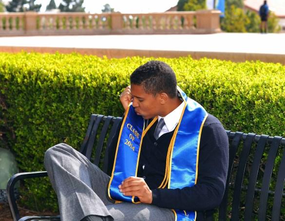Ajwang Rading: 2014 UCLA Senior of the Year